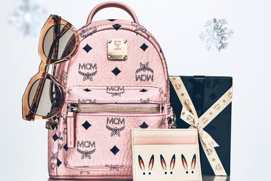 潮人必备MCM30%OFF,包包、鞋子、衣服全都有!