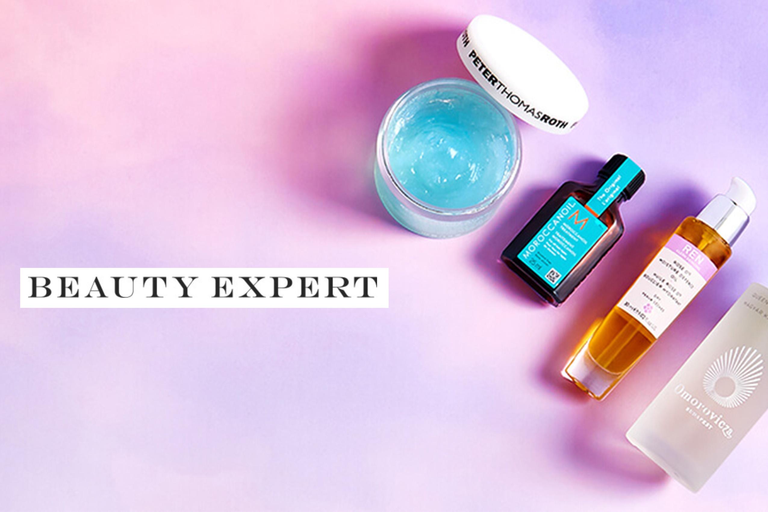 Beauty Expert夏日折扣高至20%OFF!Eve Lom,Jurlique,Lancôme等品牌一网打尽!