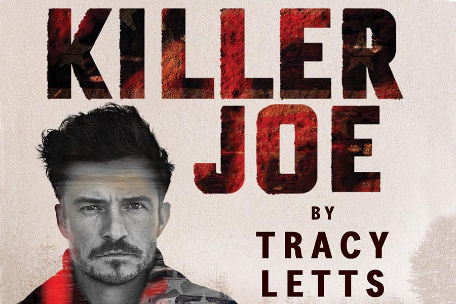 奥兰多·布鲁姆主演话剧《Killer Joe》伦敦上演了,限时三个月!