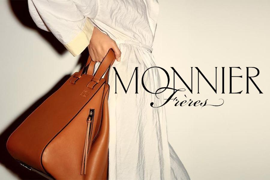 MONNIER Frères高奢电商有委员神秘的独家折扣25%OFF,你点进来看看牌子再说!