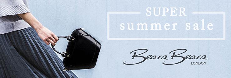 beara beara summer sale