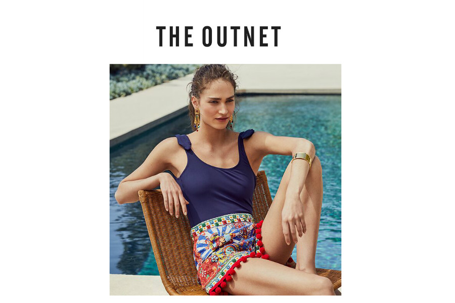 THE OUTNET50%OFF+额外30%OFF,纪梵希、Jimmy Choo低价收!