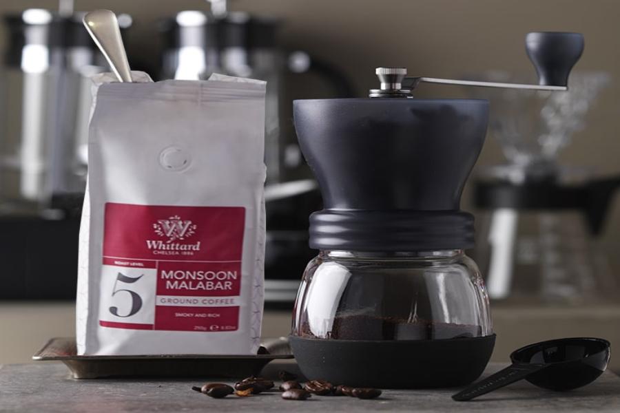 Whittard of Chelsea   买满70镑送咖啡或茶叶小礼包!