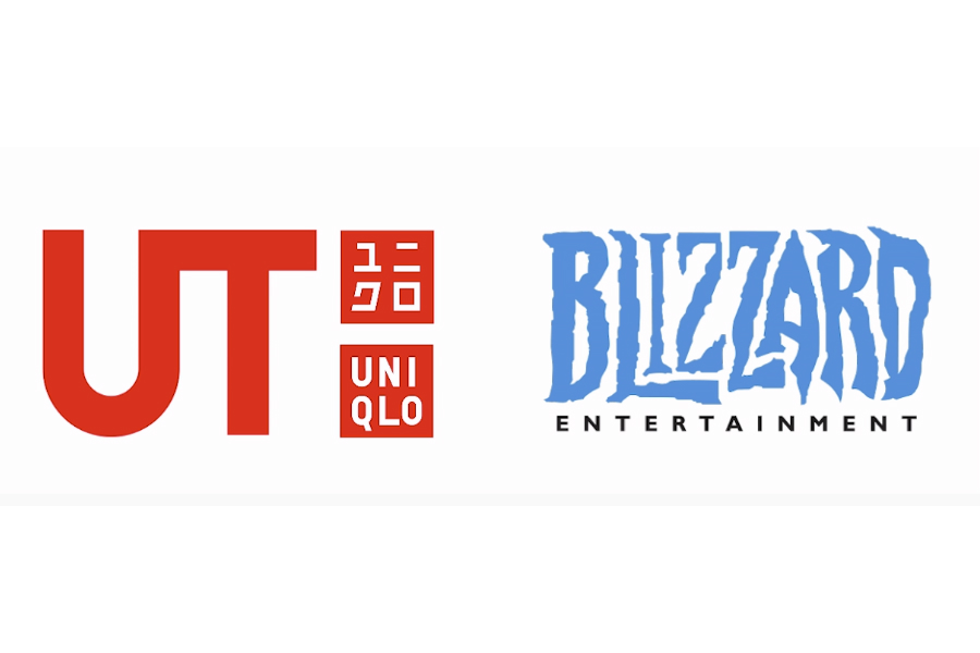 Uniqlo优衣库UT系列 × 暴雪娱乐热卖中,魔兽、守望先锋等多款游戏主题Tee席卷来袭!