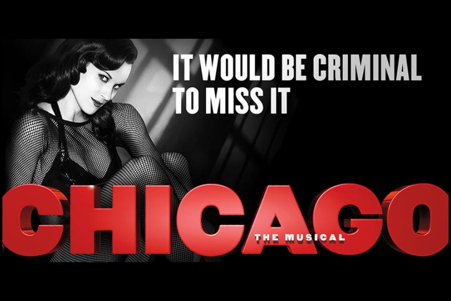 看剧咯!经典爵士音乐剧Chicago芝加哥限时免手续费优惠!