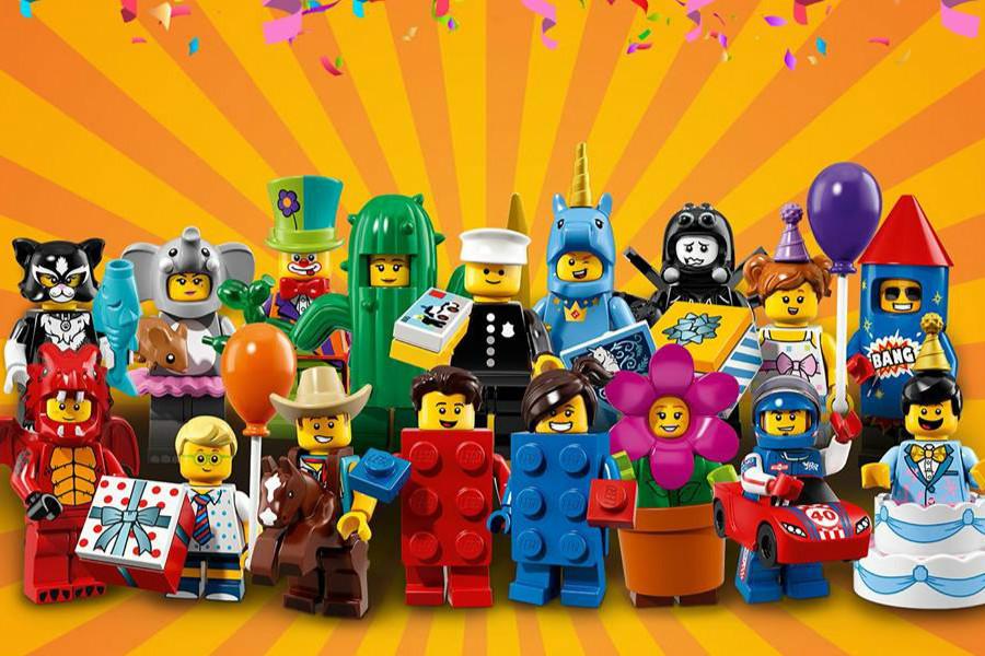 英国电商The Hut年中大促,多款LEGO乐高单品低至7折!