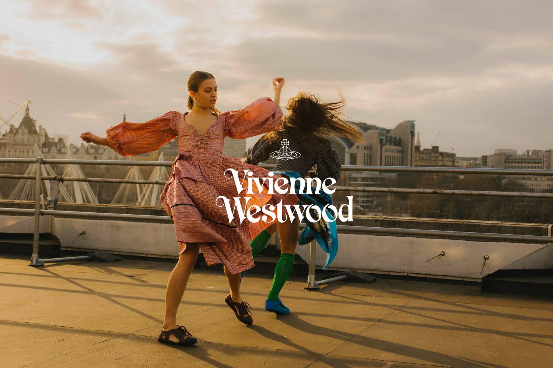 Vivienne Westwood夏季折扣有40%OFF哦!