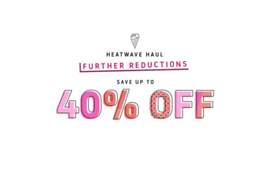 Beauty Bay夏日折扣护肤美妆高达40%OFF,包括Anastasia Beverly Hills,Eyeko,Illamasqua等品牌!