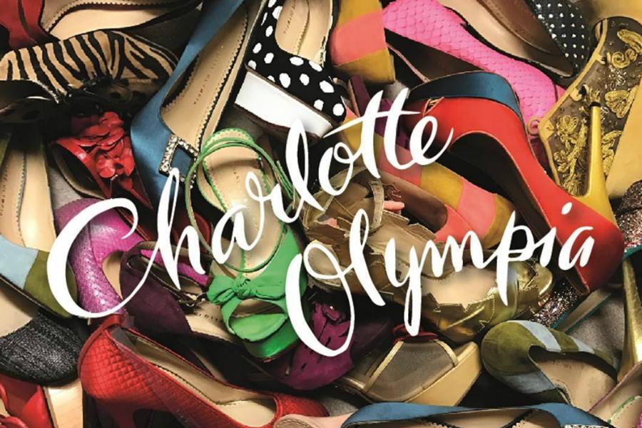 Charlotte Olympia   全场精选鞋子15%OFF!经典猫咪平底折扣入!