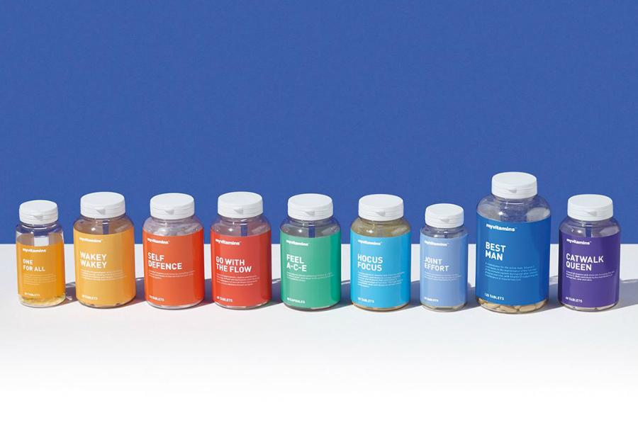 Myvitamins | 热门产品一日闪销58%OFF+免邮,减肥和抗抑郁助手!