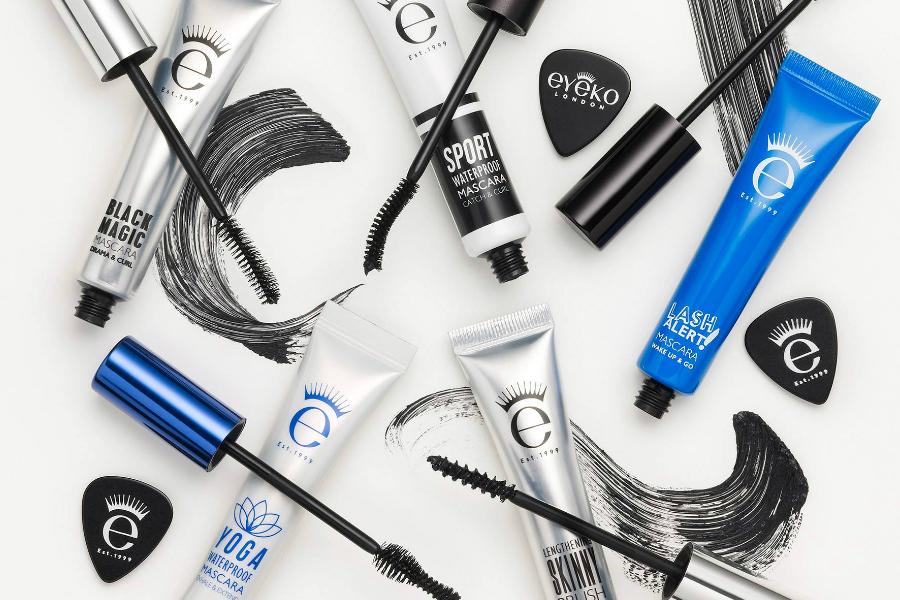 Eyeko | 王牌产品睫毛膏用码限时30%OFF!