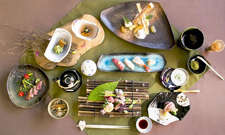 Cocoro Kaiseki | 最有仪式感的高端日料:怀石料理
