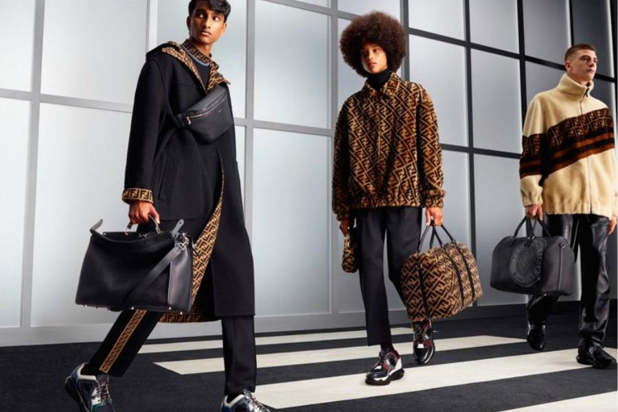 LVR全场限时9折+免运,Gucci,Off-White和Burberry等大牌正价商品通通有!
