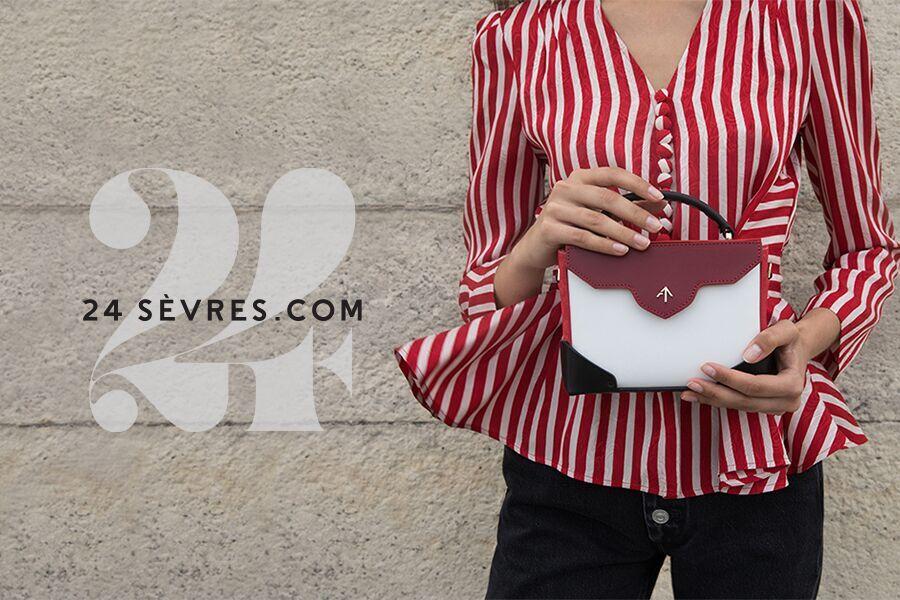 24 Sèvres独家三重满减活动,最高可省550镑入手超chic新装!