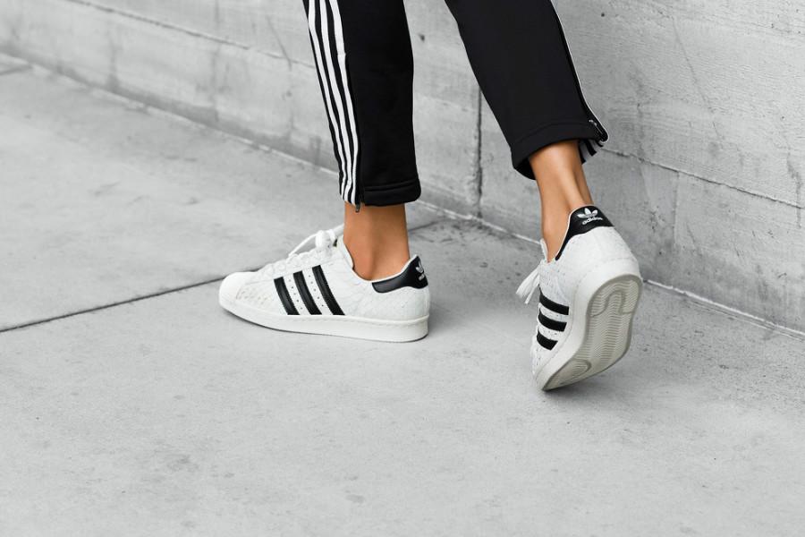 adidas | 官网5折+限时8折,经典款运动鞋、运动服等时髦运动用品折扣收!