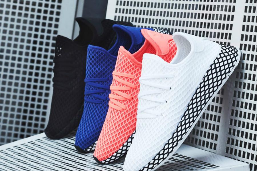 阿迪达斯Adidas全场限时折扣,20%OFF!