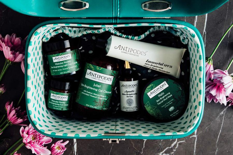 Antipodes安缇珀限时7折!奇异果籽油眼霜、麦卢卡蜂蜜面膜等均有优惠!