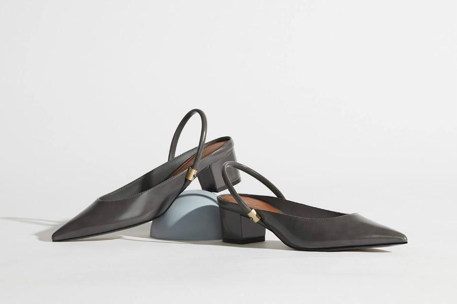 种草一波高贵不昂贵的Charles & Keith小CK美鞋,折扣区高达65%OFF持续加新品!