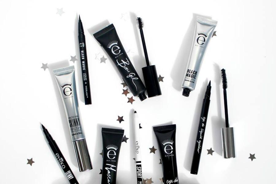 Eyeko | 专业级睫毛膏全线7折,防水防汗、各式刷头针对不同需求!