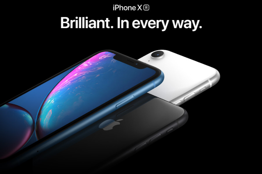 2018苹果产品出新,新款手机,手表预售开始!
