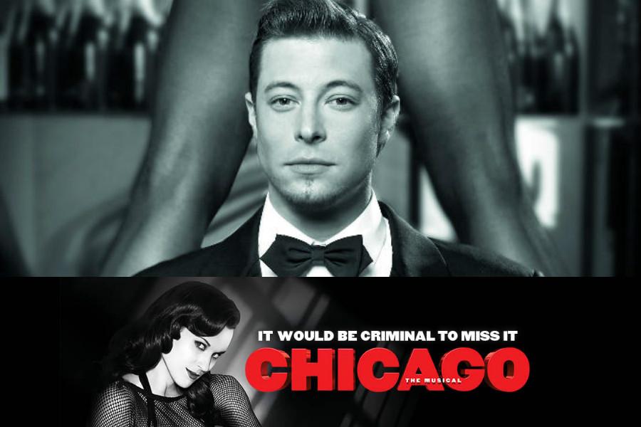 百老汇超经典音乐剧Chicago芝加哥订票开始!48镑起!