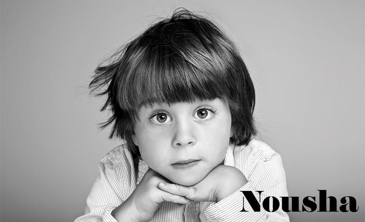 伦敦高端摄影工作室Nousha:每一帧都是故事 | 红领巾专访