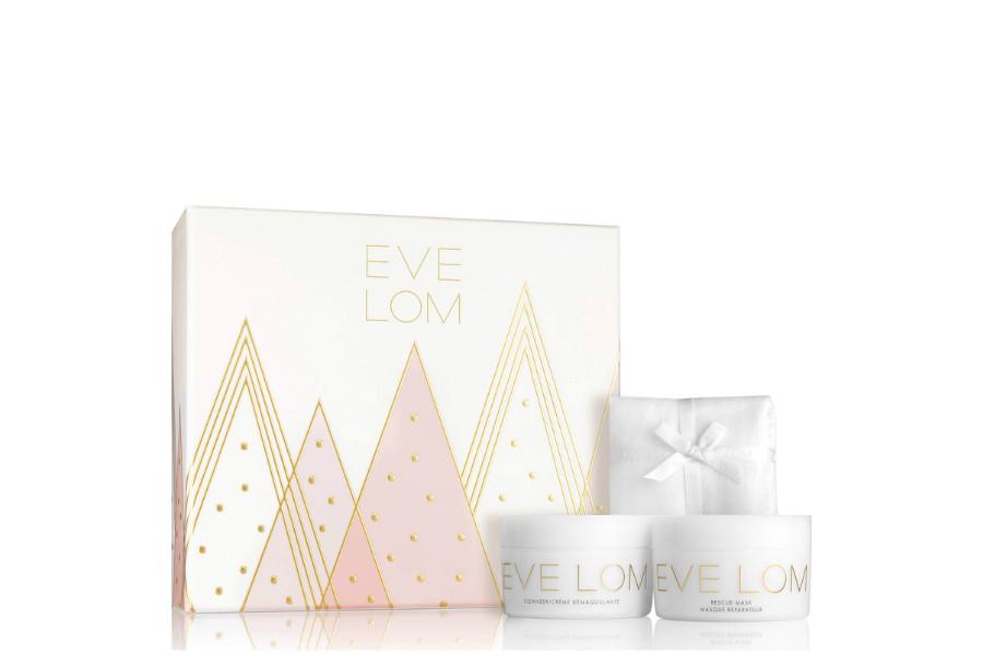 Eve Lom超值礼盒!价值£115,购买只要£75!