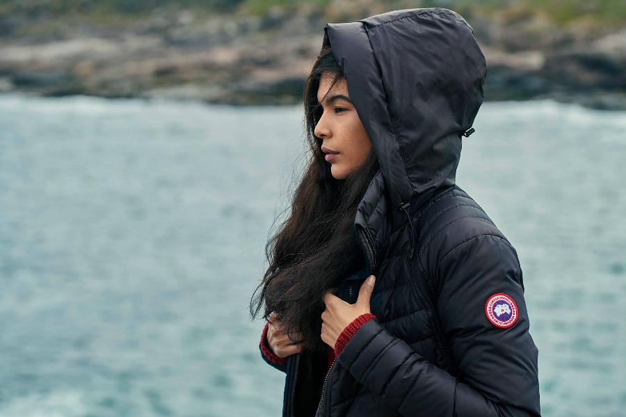 CANADA GOOSE加拿大鹅15%OFF|超保暖过冬时髦大衣备起来!