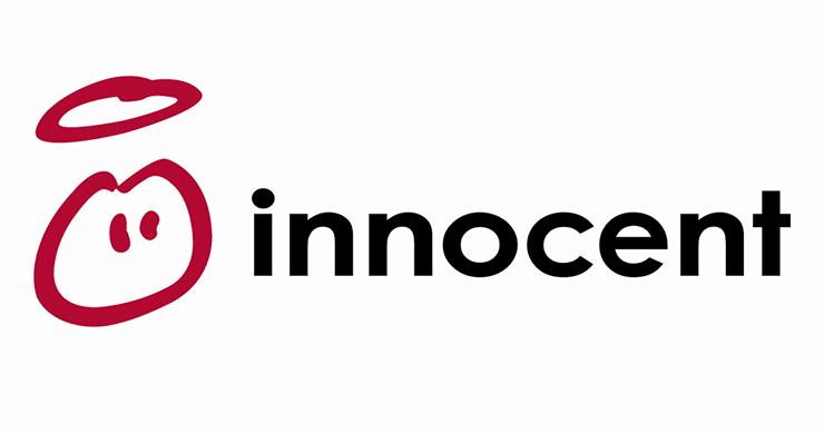 innocent果汁