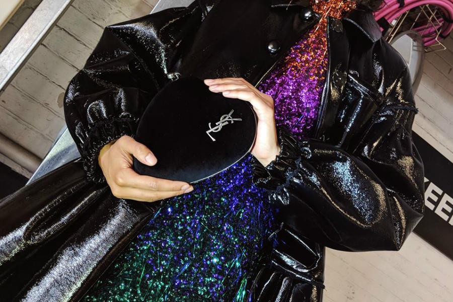 Selfridges的爬梯鞋包专场,超多闪亮大牌单品灵感
