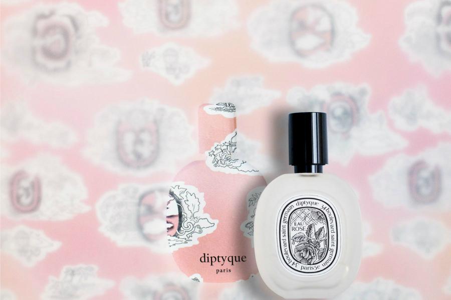Diptyque高端法国香氛15%OFF,入手新品和超值圣诞套装!