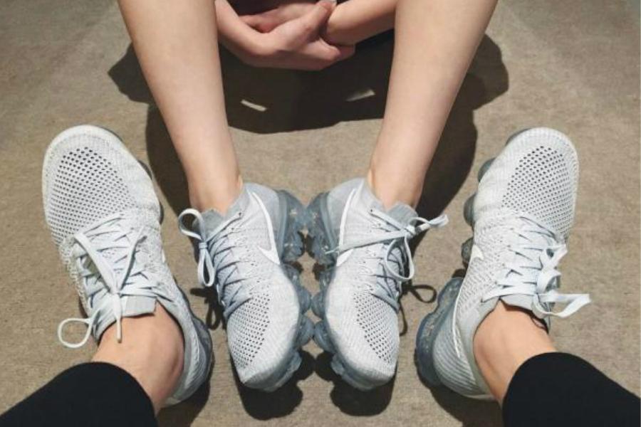 Nike季末折扣高达50%OFF,趁现在入时髦情侣鞋最合适了!