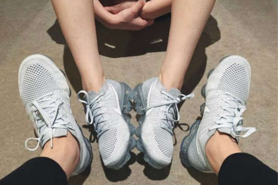 Nike | 季末折扣高达50%OFF+额外20%OFF,趁现在入时髦情侣鞋最合适了!