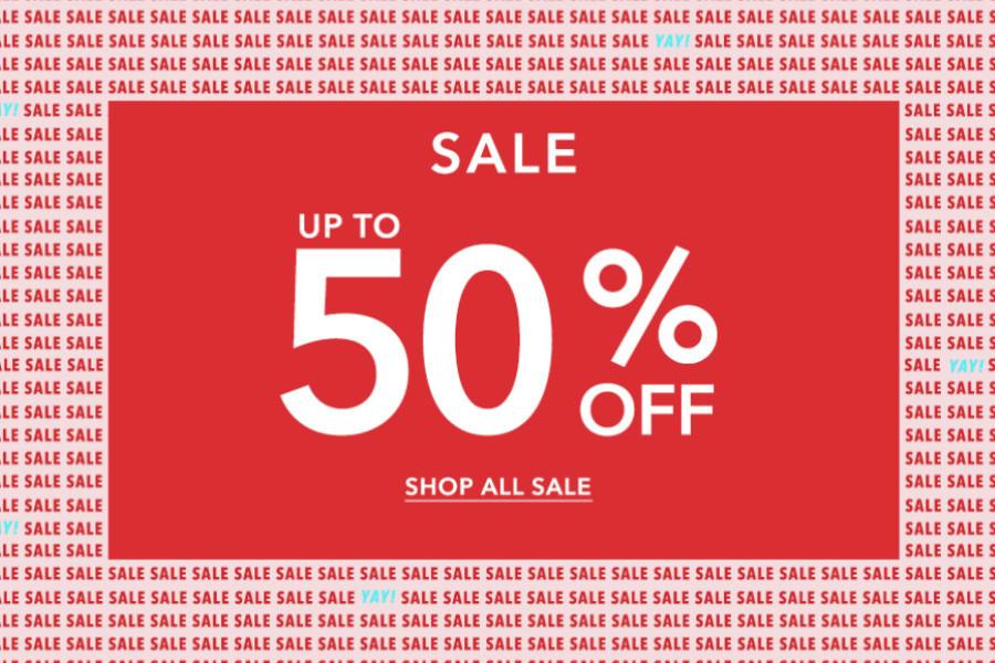 Miss Selfridge英国高街品牌季末折扣高达50%OFF,女孩们捡便宜咯!