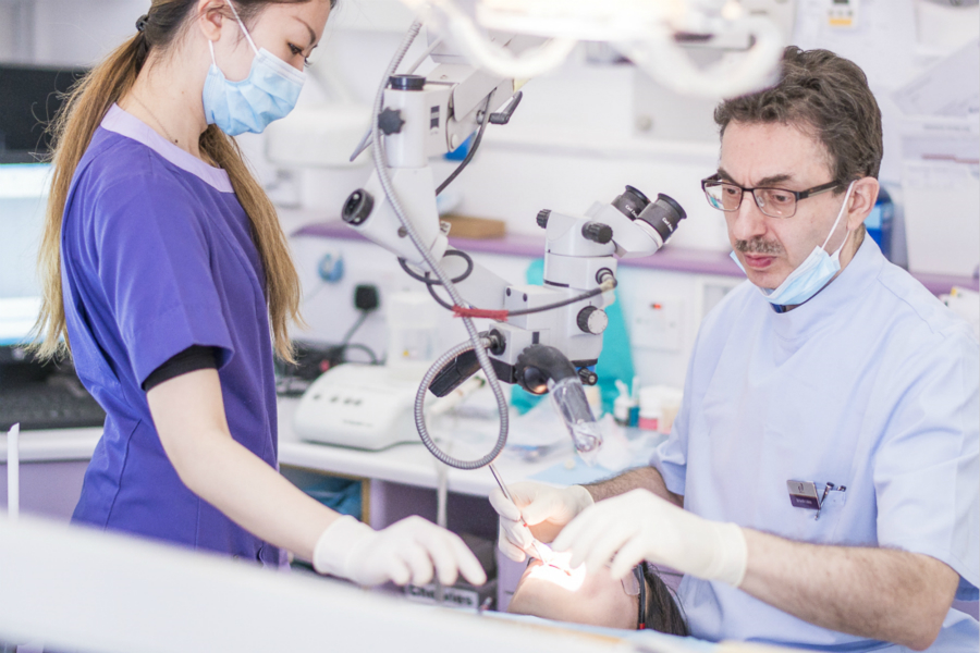 伦敦老牌私人专家牙科诊Dentexcel隐适美七折,矫正最多直减£1900