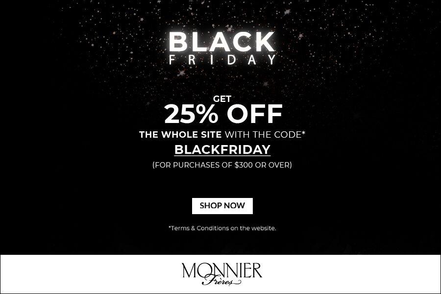 MONNIER Frères买满300镑就有25%OFF!超级大牌包鞋都可以入手了