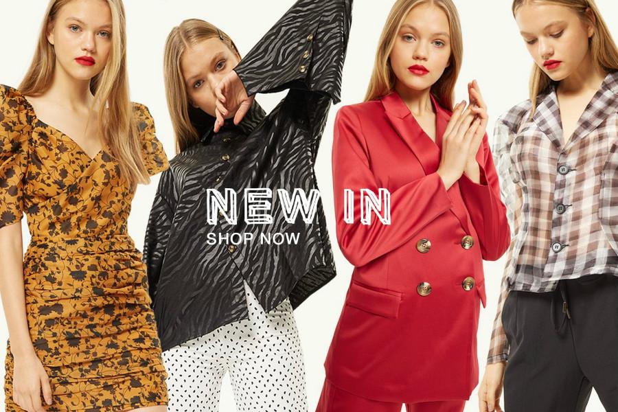 Own The Look | 红领巾独家新款红色单品10%OFF+免邮