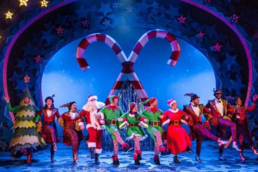 Nativity圣诞节必看音乐剧,感受圣诞气氛就看这个啦!票价32镑起!