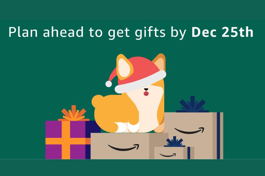 亚马逊圣诞礼物合辑,男生女生,儿童等礼物精选都在这里!
