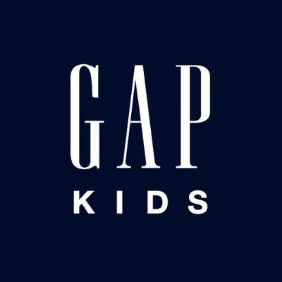 gap童装