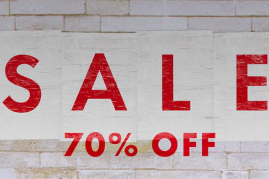 24 Sèvres季末折扣高达70%OFF+限时折上20%OFF,Loewe,Chloe等大牌都在!