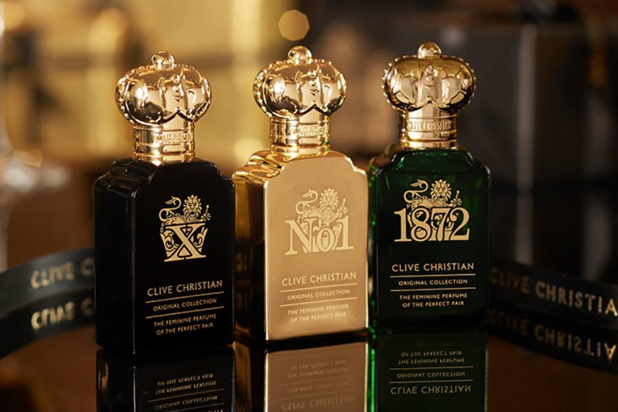 Clive Christian香水界的爱马仕,价值150万人民币的香水了解一下?