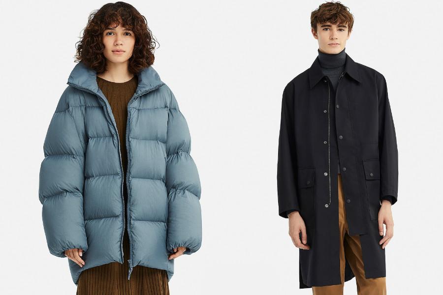 Uniqlo优衣库女士男士休闲便装低至三折!保暖衣、大衣都有!