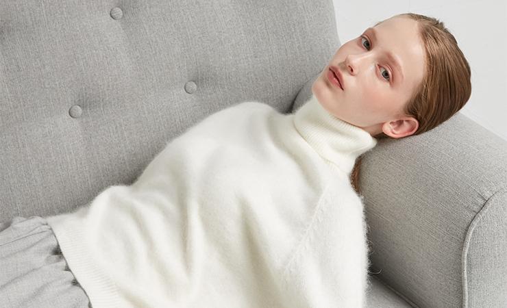 伦敦精致时尚ZELLE STUDIO正冬新款暖暖上线啦!