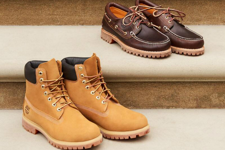 Timberland   季中折扣高达40%OFF!速来入大黄靴吧!