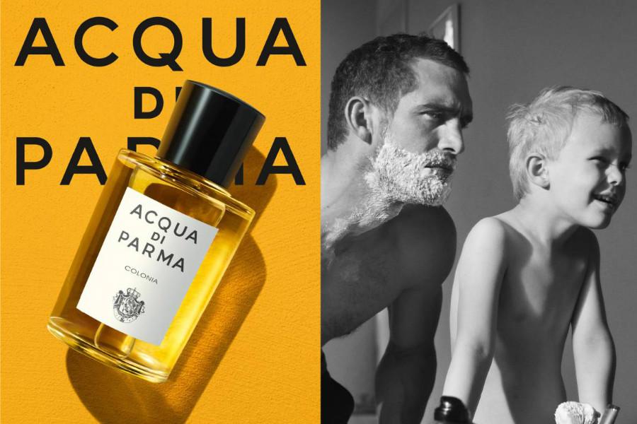Acqua Di Parma帕尔玛之水 | 全线低至55折!无花果、香橙等经典香都在!