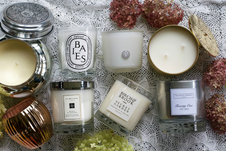 Selfridges | 蜡烛系列,Diptyque、Fornasetti等品牌精选上线!