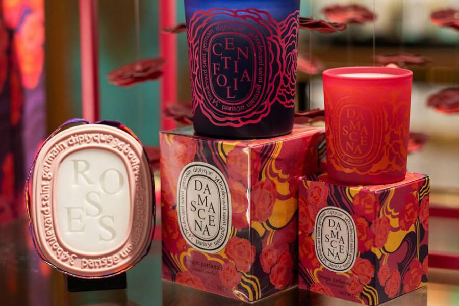 Liberty老牌百货开通中国新年礼物区,新用户享受10%OFF折扣优惠!