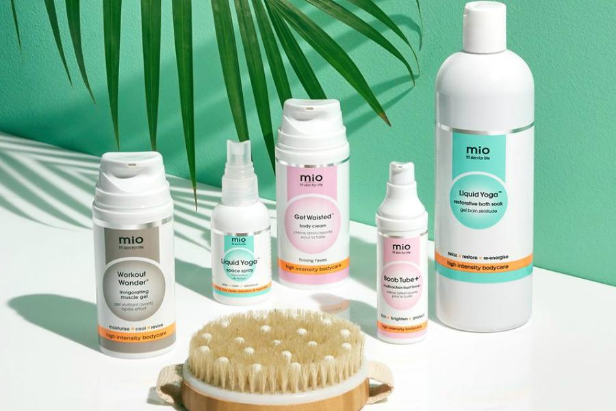 Mio Skincare | 身体护理品牌全场30%OFF+额外独家6%OFF!