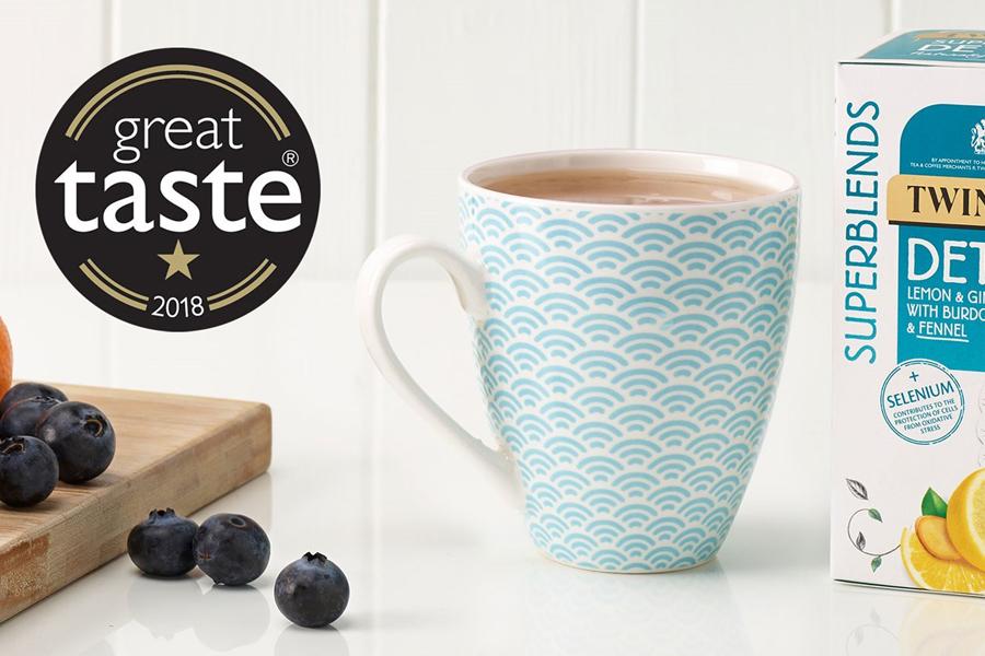 Twinings Teashop | 精选折扣高达25%OFF!来入好喝方便的速溶茶吧!